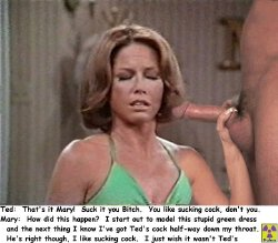 Mary tyler moore nude fakes captions