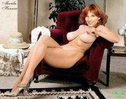 Marilu henner nude idea)))) Really